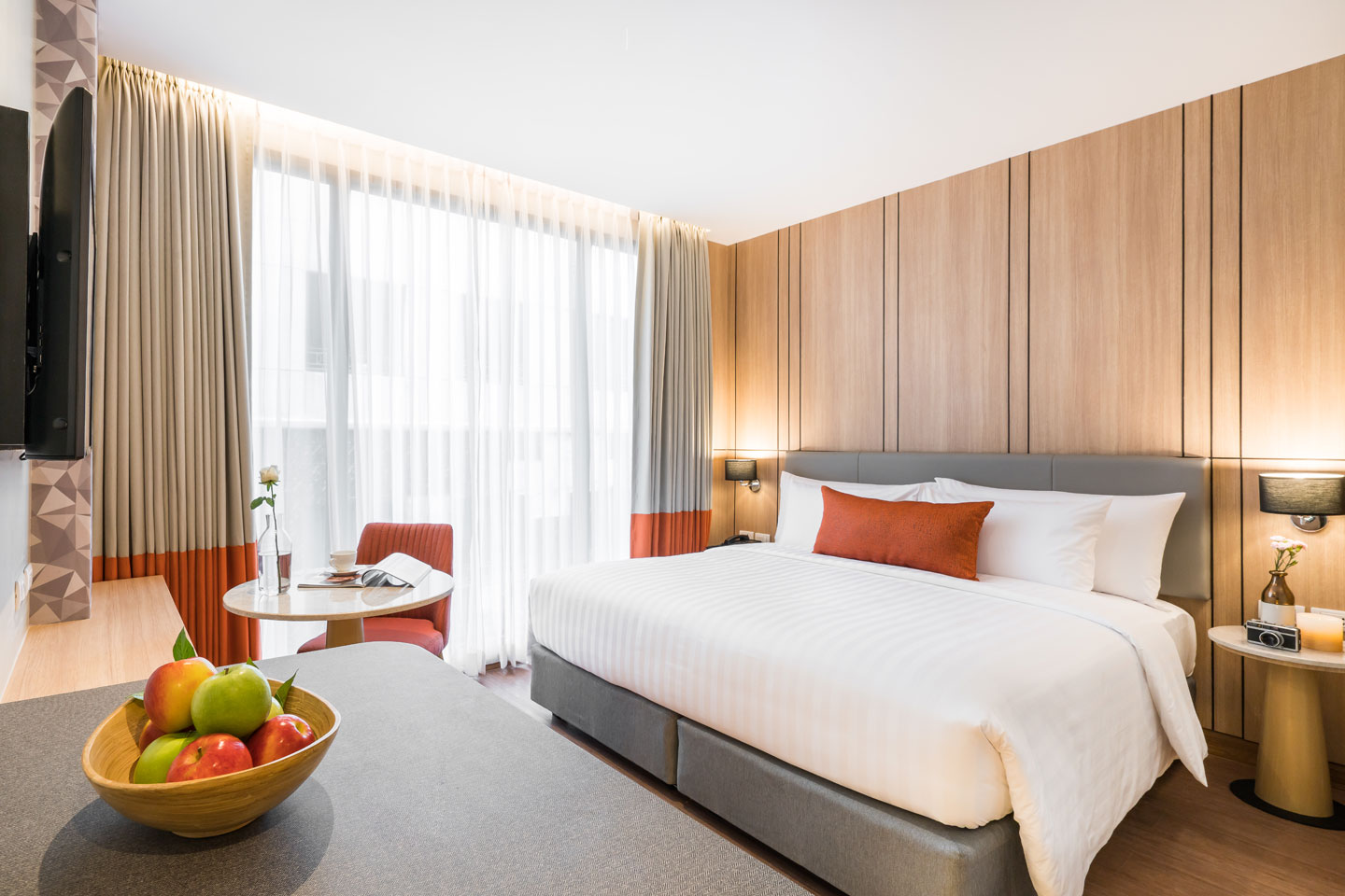 The Key Premier Sukhumvit by Compass Hospitality