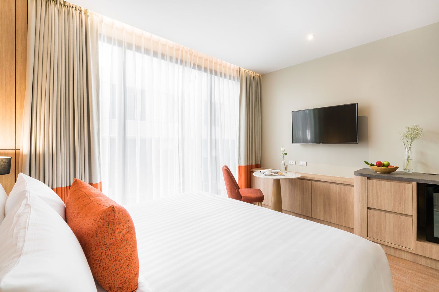 The Key Premier Sukhumvit | by Compass Hospitality